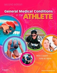 (ebook) General Medical Conditions in the Athlete - E-Book - Reference Medicine