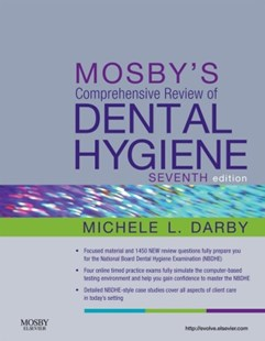 (ebook) Mosby's Comprehensive Review of Dental Hygiene - E-Book - Reference Medicine
