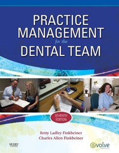 (ebook) Practice Management for the Dental Team - E-Book - Reference Medicine