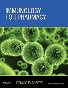 (ebook) Immunology for Pharmacy - E-Book - Reference Medicine