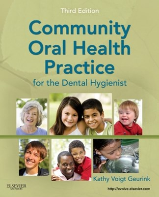 (ebook) Community Oral Health Practice for the Dental Hygienist - E-Book