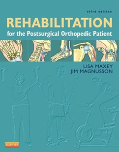 (ebook) Rehabilitation for the Postsurgical Orthopedic Patient - E-Book - Reference Medicine