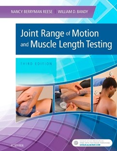 (ebook) Joint Range of Motion and Muscle Length Testing - E-Book - Reference Medicine