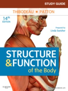 (ebook) Study Guide for Structure & Function of the Body - E-Book - Reference Medicine