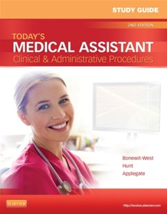 (ebook) Study Guide for Today's Medical Assistant - E-Book - Reference Medicine