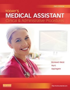 (ebook) Today's Medical Assistant - E-Book - Reference Medicine