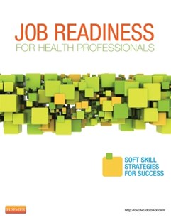 (ebook) Job Readiness for Health Professionals - E-Book - Reference Medicine