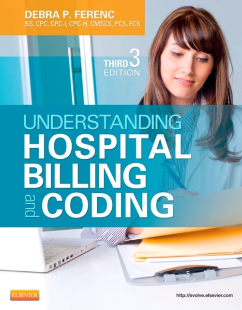 (ebook) Understanding Hospital Billing and Coding - E-Book