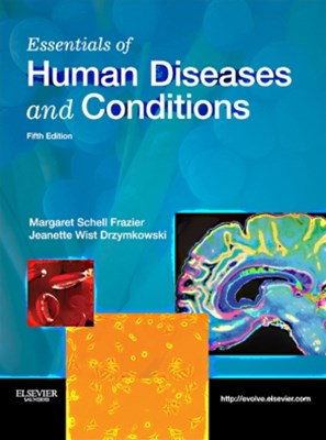 Essentials of Human Diseases and Conditions - E-Book