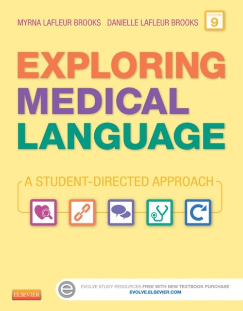 Exploring Medical Language - E-Book