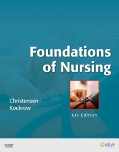 (ebook) Foundations of Nursing - E-Book - Reference Medicine
