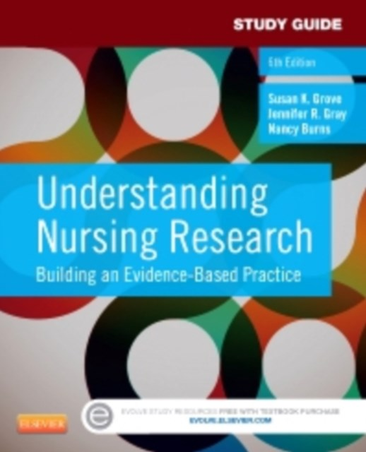 (ebook) Study Guide for Understanding Nursing Research - E-Book
