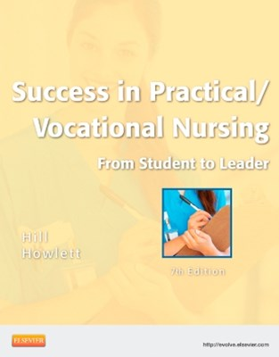Success in Practical/Vocational Nursing - E-Book