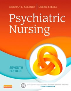(ebook) Psychiatric Nursing - E-Book - Reference Medicine