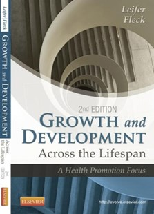 (ebook) Growth and Development Across the Lifespan - E-Book - Reference Medicine