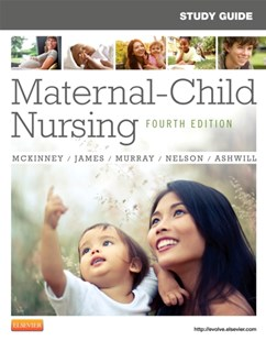 (ebook) Study Guide for Maternal-Child Nursing - E-Book - Reference Medicine