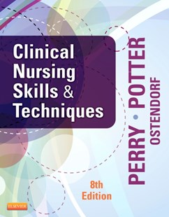 (ebook) Clinical Nursing Skills and Techniques - E-Book - Reference Medicine