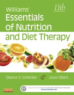(ebook) Williams' Essentials of Nutrition and Diet Therapy - E-Book - Reference Medicine