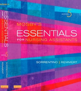 (ebook) Mosby's Essentials for Nursing Assistants - E-Book - Reference Medicine