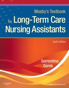(ebook) Mosby's Textbook for Long-Term Care Nursing Assistants - E-Book - Reference Medicine