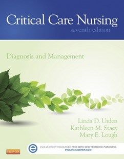 (ebook) Critical Care Nursing - E-Book - Reference Medicine