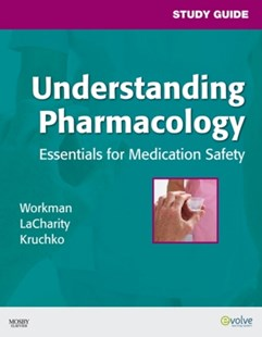 (ebook) Study Guide for Understanding Pharmacology - E-Book - Reference Medicine