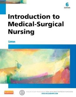 (ebook) Introduction to Medical-Surgical Nursing - E-Book - Reference Medicine