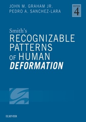 Smith's Recognizable Patterns of Human Deformation E-Book