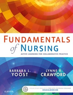 (ebook) Fundamentals of Nursing - E-Book - Reference Medicine