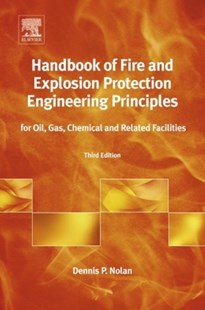 (ebook) Handbook of Fire and Explosion Protection Engineering Principles - Business & Finance Finance & investing