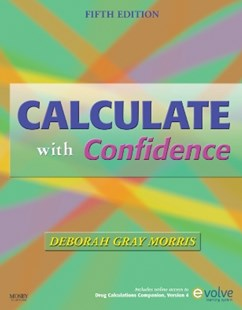 (ebook) Calculate with Confidence - E-Book - Reference Medicine