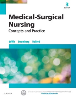 (ebook) Medical-Surgical Nursing - E-Book - Reference Medicine