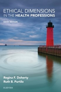 (ebook) Ethical Dimensions in the Health Professions - E-Book - Philosophy Modern