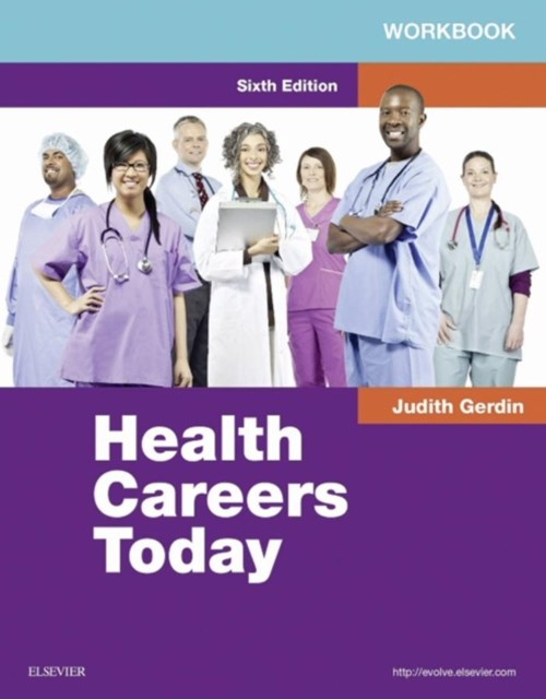 Workbook for Health Careers Today - E-Book