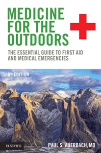 (ebook) Medicine for the Outdoors E-Book - Health & Wellbeing General Health