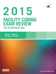 (ebook) Facility Coding Exam Review 2015 - E-Book - Reference Medicine