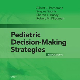 (ebook) Pediatric Decision-Making Strategies E-Book - Reference Medicine