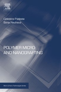 (ebook) Polymer Micro- and Nanografting - Science & Technology Engineering