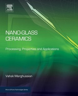 (ebook) Nano-Glass Ceramics - Science & Technology Engineering