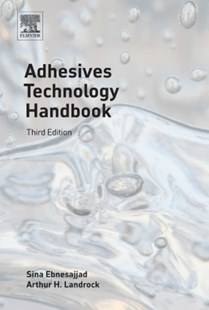 (ebook) Adhesives Technology Handbook - Science & Technology Engineering