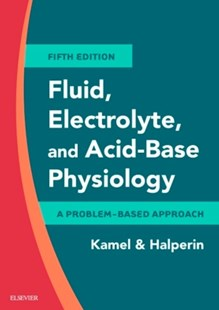 (ebook) Fluid, Electrolyte and Acid-Base Physiology E-Book - Reference Medicine