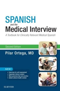 (ebook) Spanish and the Medical Interview E-Book - Reference Medicine