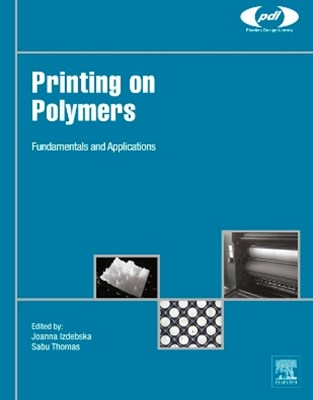 (ebook) Printing on Polymers