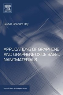 (ebook) Applications of Graphene and Graphene-Oxide based Nanomaterials - Science & Technology Chemistry