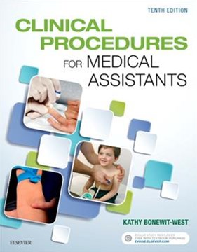 Clinical Procedures for Medical Assistants + Evolve