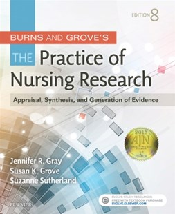 (ebook) Burns and Grove's The Practice of Nursing Research - E-Book - Reference Medicine