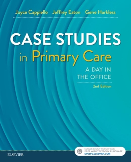 Case Studies in Primary Care - E-Book