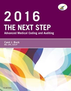 (ebook) The Next Step: Advanced Medical Coding and Auditing, 2016 Edition - E-Book - Reference Medicine