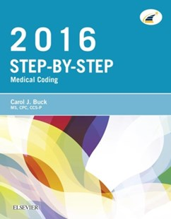 (ebook) Step-by-Step Medical Coding, 2016 Edition - E-Book - Reference Medicine