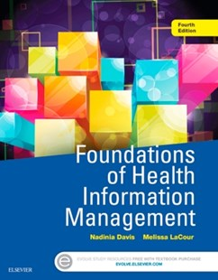 (ebook) Foundations of Health Information Management - E-Book - Reference Medicine